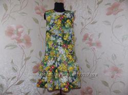 Фирменные платья на 10-12лет.