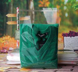 Полиграфия печать упаковка пакеты полипропилен перфорация