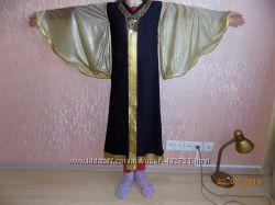 Платье для восточных танцев саиди халиджи