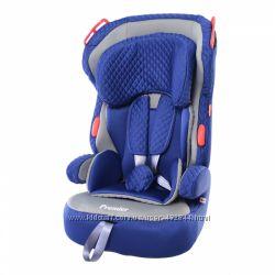 Детское автокресло Carrello Premier CRL-9801 для 1-12 лет Каррелло Премьер