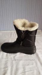 Сапоги мужские зимние ботинки, для морозной погоды до -30 С