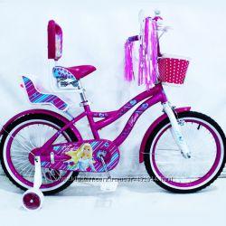 Велосипед двухколёсный Sigma Flora детский 12, 14, 16, 18, 20 Сигма Флора