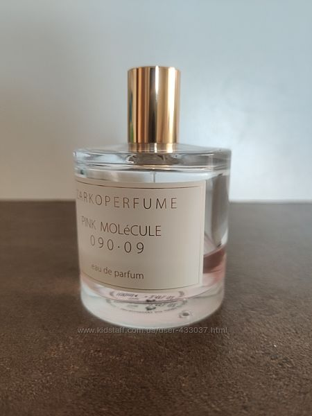 Распив, остаток 14мл PINK MOLECULE 090. 09 Zarkoperfume Молекула 09