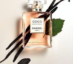 Coco Mademoiselle Intense Chanel тестер оригинал