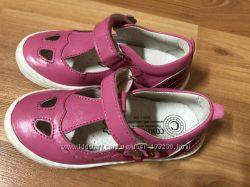 Фирменная обувь 24 р