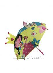 3D Зонтики с принцессами