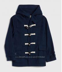Шерстяное пальто на мальчика &92 девочку GAP