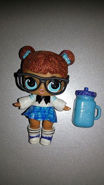 Лол кукла