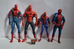 Человек паук, Спайдермен, большой, фигурка, игрушка