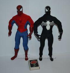Человек паук, Спайдермен, Веном 23 см, Марвел