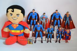 Супермен, фигурка, DC Comics, Супермэн
