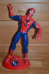 Человек паук, Спайдермен, Марвел, Marvel, большой, озвучен