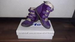 Ортопедические туфли ТМ Orto. 31 размер
