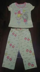 Детский костюм, пижама. 92р. Виробник Надія-Грандекс комплект Кульки