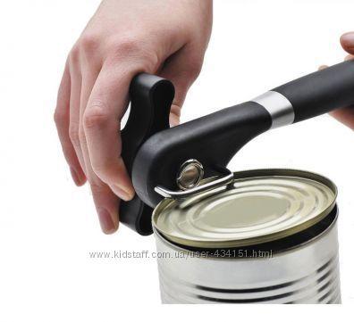 Продам консервный нож открывашку безопасна оставляет ровный край.