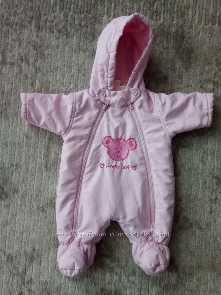 Комбинезон с рождения New Baby