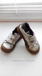 Кожаные туфли ANGULUS для модницы
