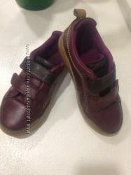Туфли Clarks для девочки