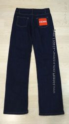 Брендовые джинсы HEMA, размер S, состояние новых