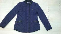 Деми куртка NEXT, р. 10 М отличное состояние