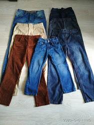 Фирменные джинсы NEXT, Lewis, M&S, C&A, Denim