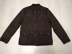 Куртка ZARA man, p. XL состояние отличное