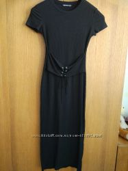 6da47c4d475 Платье Stradivarius