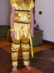 карнавальный костюм пчелки шмеля