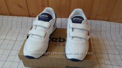 Продам новые кроссовки Reebok размер 32
