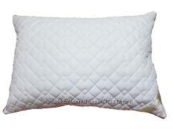 Подушка Бамбук стеганая 50х70см