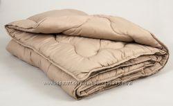 Одеяло овечья шерсть 140х205, 170х210, 195х215