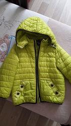 Куртка Chicco унисекс