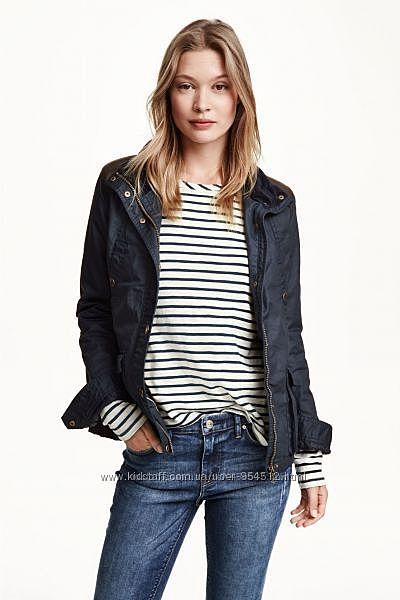 Куртка H&M весна-осень, оригинал, Германия