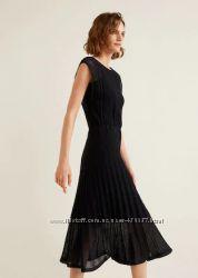 Платье Манго новая коллекция, размер С