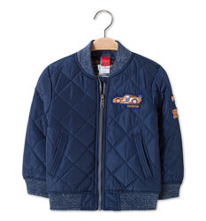 Курточка для мальчика 122