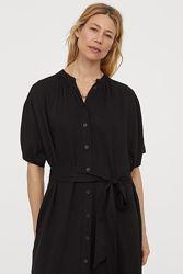 Стильное платье новая коллекция h&m