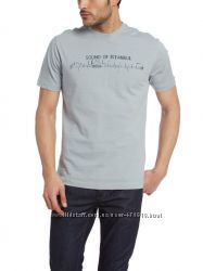 фирменная мужская футболка LC Waikiki серого цвета Sound of Istanbul