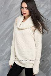 женский свитер MILLA размер 3XL-4XL