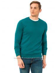 бирюзовый мужской свитер LC Waikiki  ЛС Вайкики