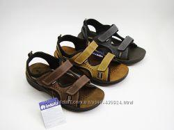 Кожаные мужские сандалии ТМ Inblu Инблу