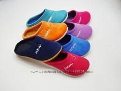 Тапочки для девочки ТМ Inblu Инблу 30-35 размеры в наличии