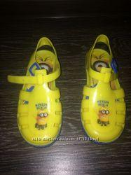 Силиконовые сандали Next, 11p