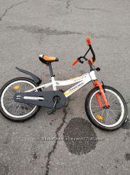 Велосипед Ardis 18 дюймов со страховочными колесами Ардис