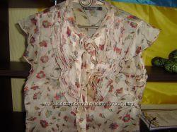 Шикарный блузон от Киры Пластининой