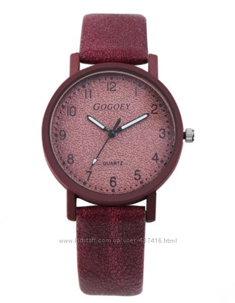 Женские наручные часы. Два цвета