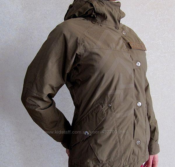 Демисезонная женская куртка Criss Cross размер S-M