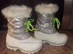 c644e0dc97716a Утеплені гумові чобітки Spirale і Cortina для хлопчиків і дівчаток ...