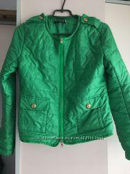 Весняно літня курточка