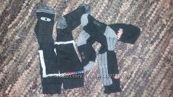 термо носки мериносовая шерсть  26-40рр. лыжные