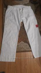 спецодежда, роба робочий одяг, лікарні штани лікарю білі